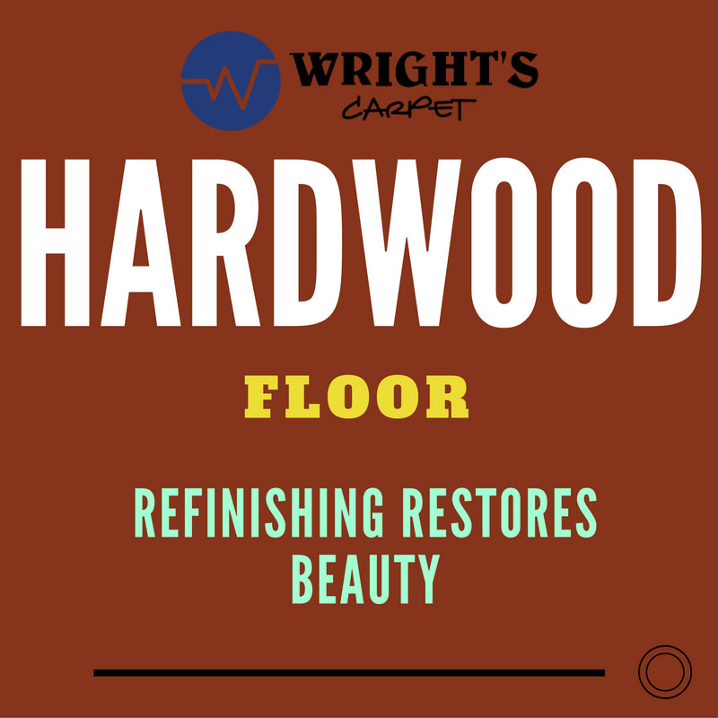 Hardwood Floor Refinishing Restores Beauty