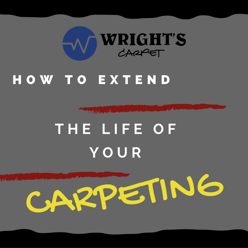 How To Extend The Life Of Your Carpeting