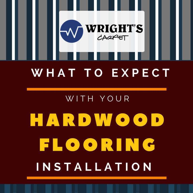 What To Expect With Your Hardwood Flooring Installation