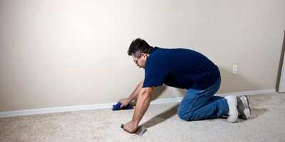 Getting Ready for Your Carpet Installation