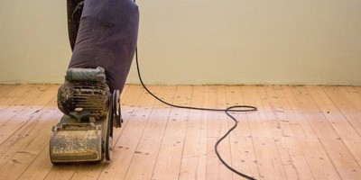Restore the Natural Beauty of Your Floors with Hardwood Floor Refinishing