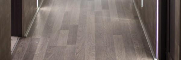 Comparing Luxury Vinyl Tile with VCT Vinyl