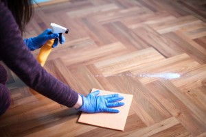 Carefully research the types of hardwood flooring