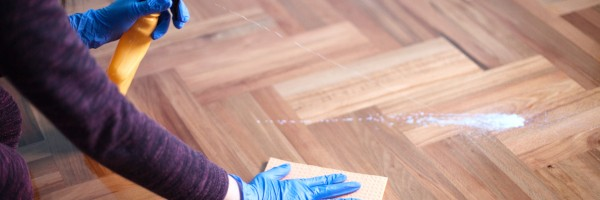 How to Care for Your New Hardwood Flooring